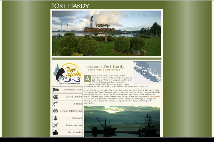 porthardy