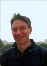 Bradley Nehring, co-founder at SouthAmerica.travel